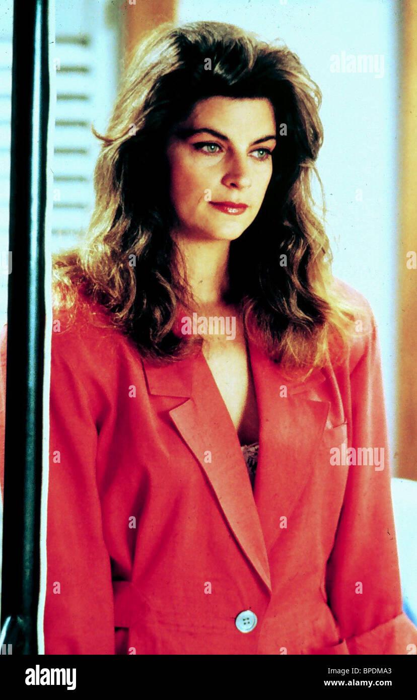 Kirstie Alley 1990