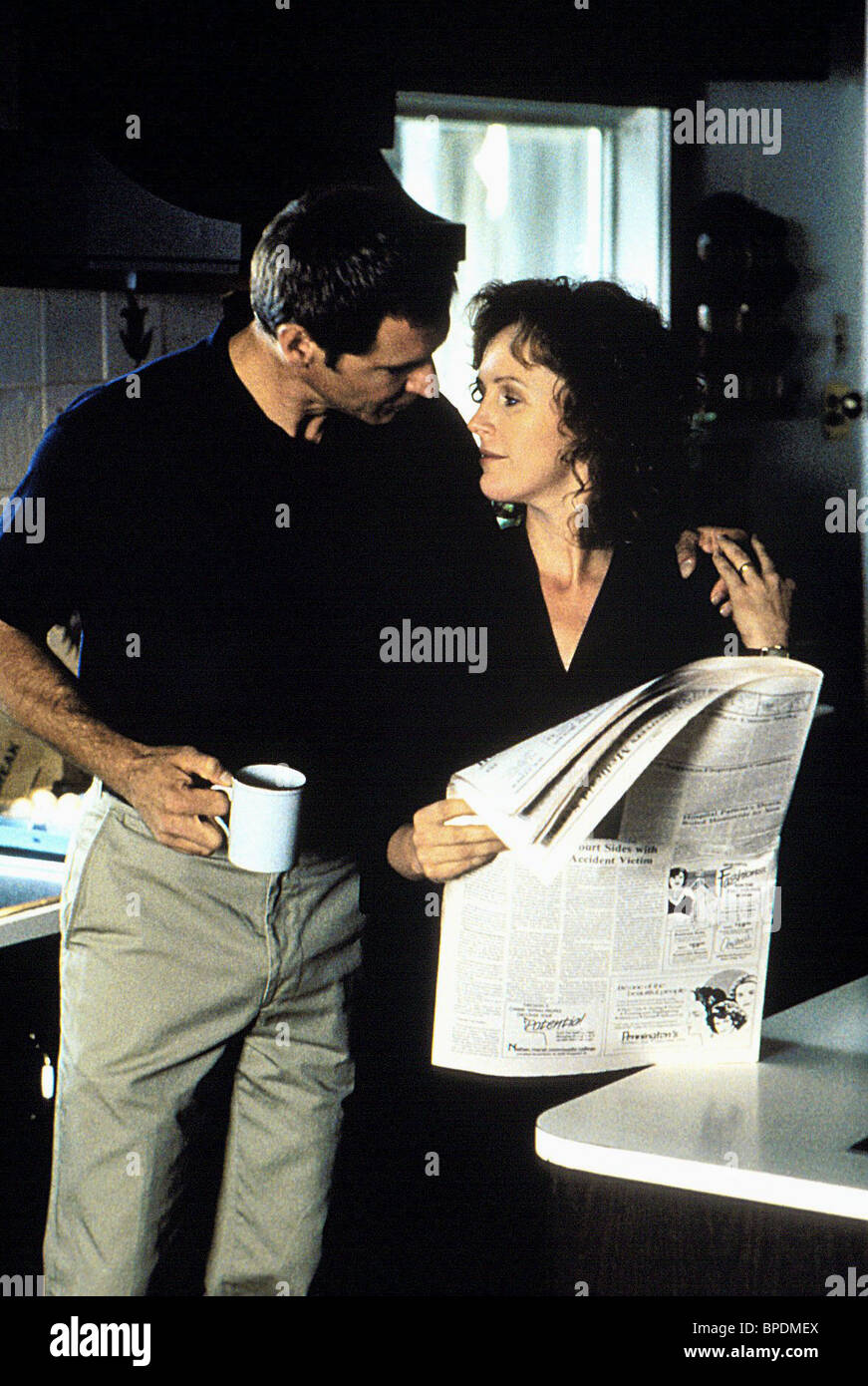 HARRISON FORD U0026 BONNIE BEDELIA PRESUMED INNOCENT (1990