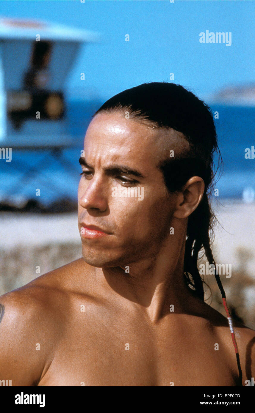 ANTHONY KIEDIS POINT BREAK (1991 Stock Photo: 31040477 - Alamy