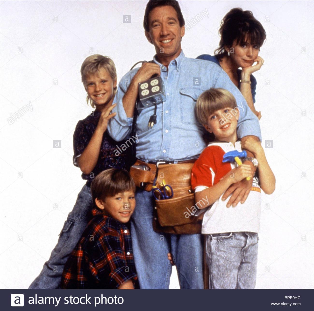 """Home Improvement"" (1991) TV Season"