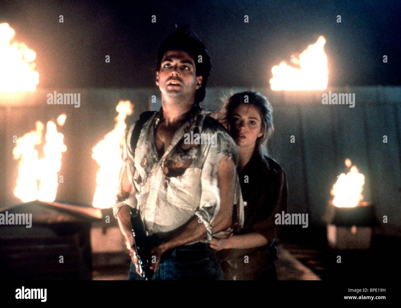 Richard grieco gabrielle anwar if looks could kill teen for Grieco mobili