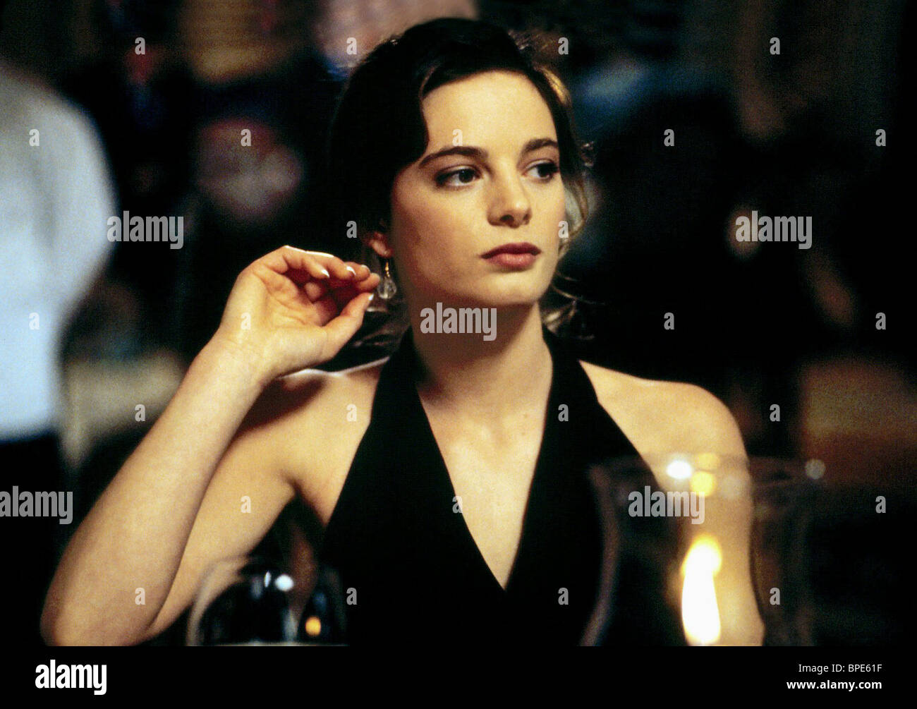 Gabrielle Anwar Scent Of A Woman