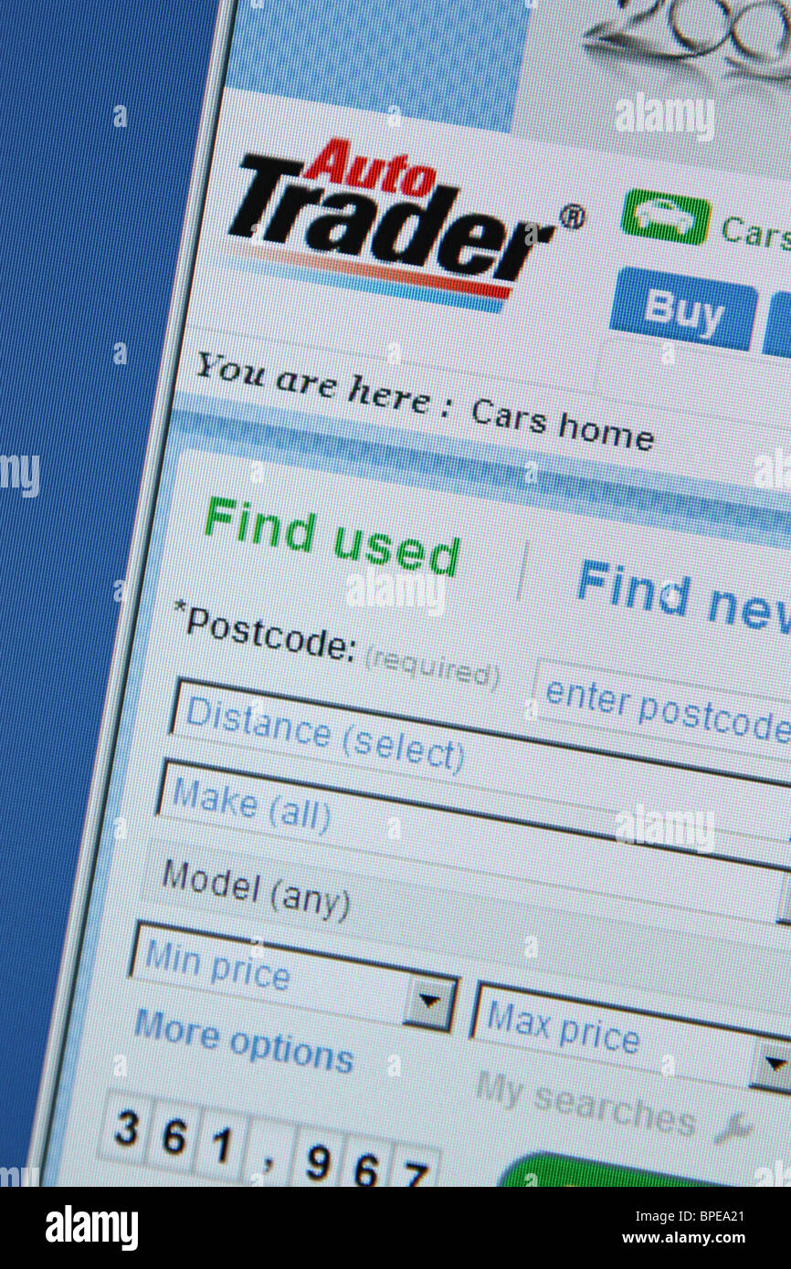 Lovely Used Car Trader Online Images - Classic Cars Ideas - boiq.info