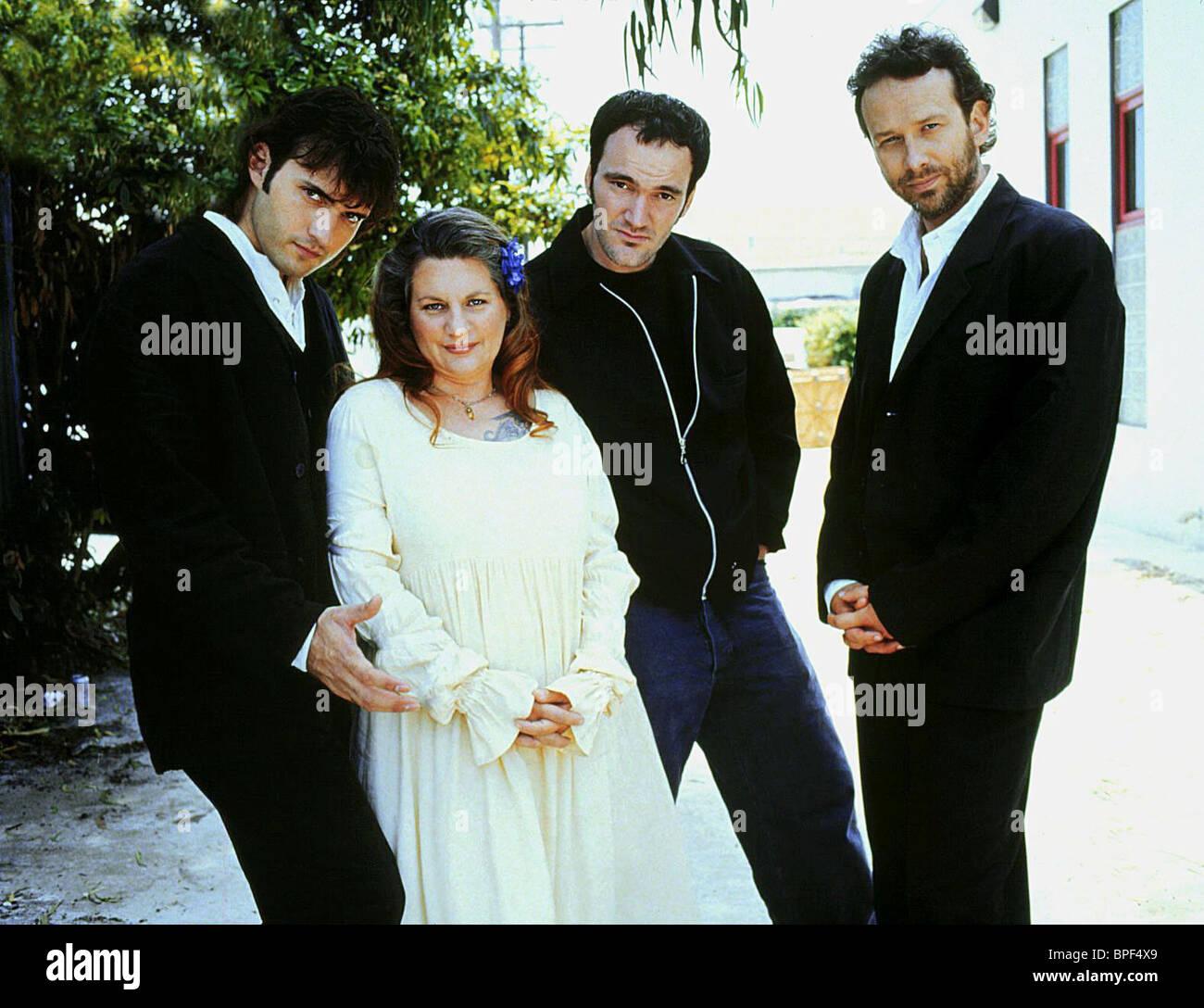 alexandre rockwell family