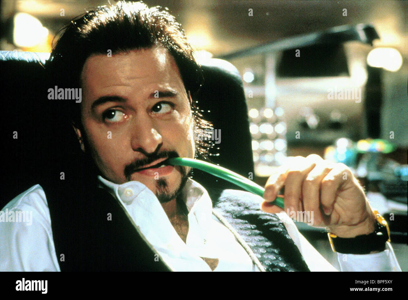 FISHER STEVENS HACKERS (1995 Stock Photo, Royalty Free ...