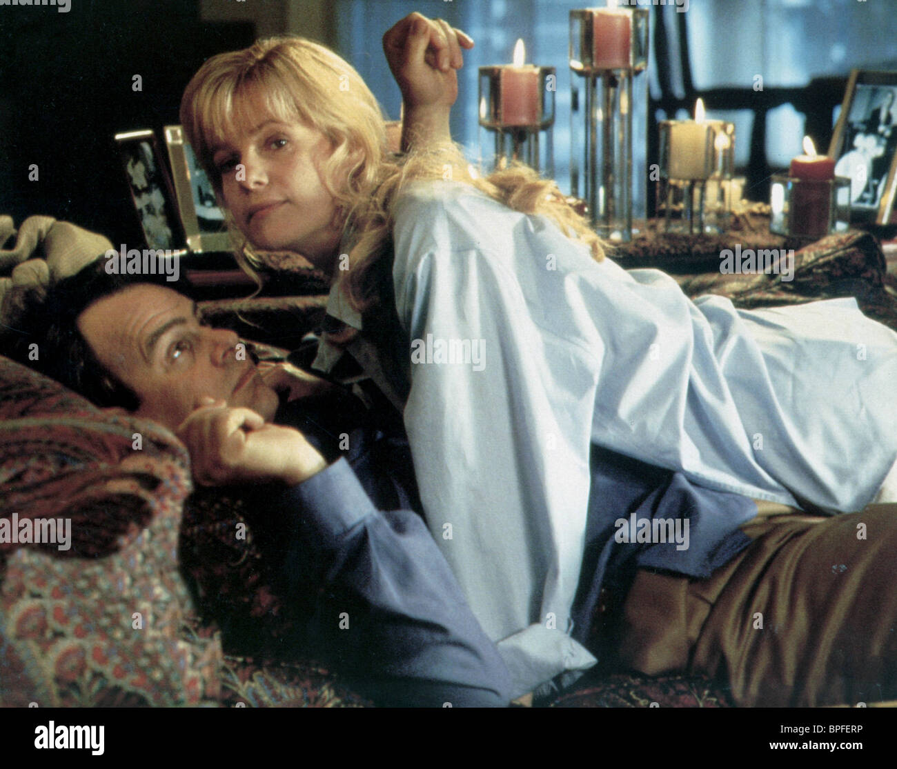 Dan Aykroyd & Bonnie Hunt Getting Away With Murder (1996)