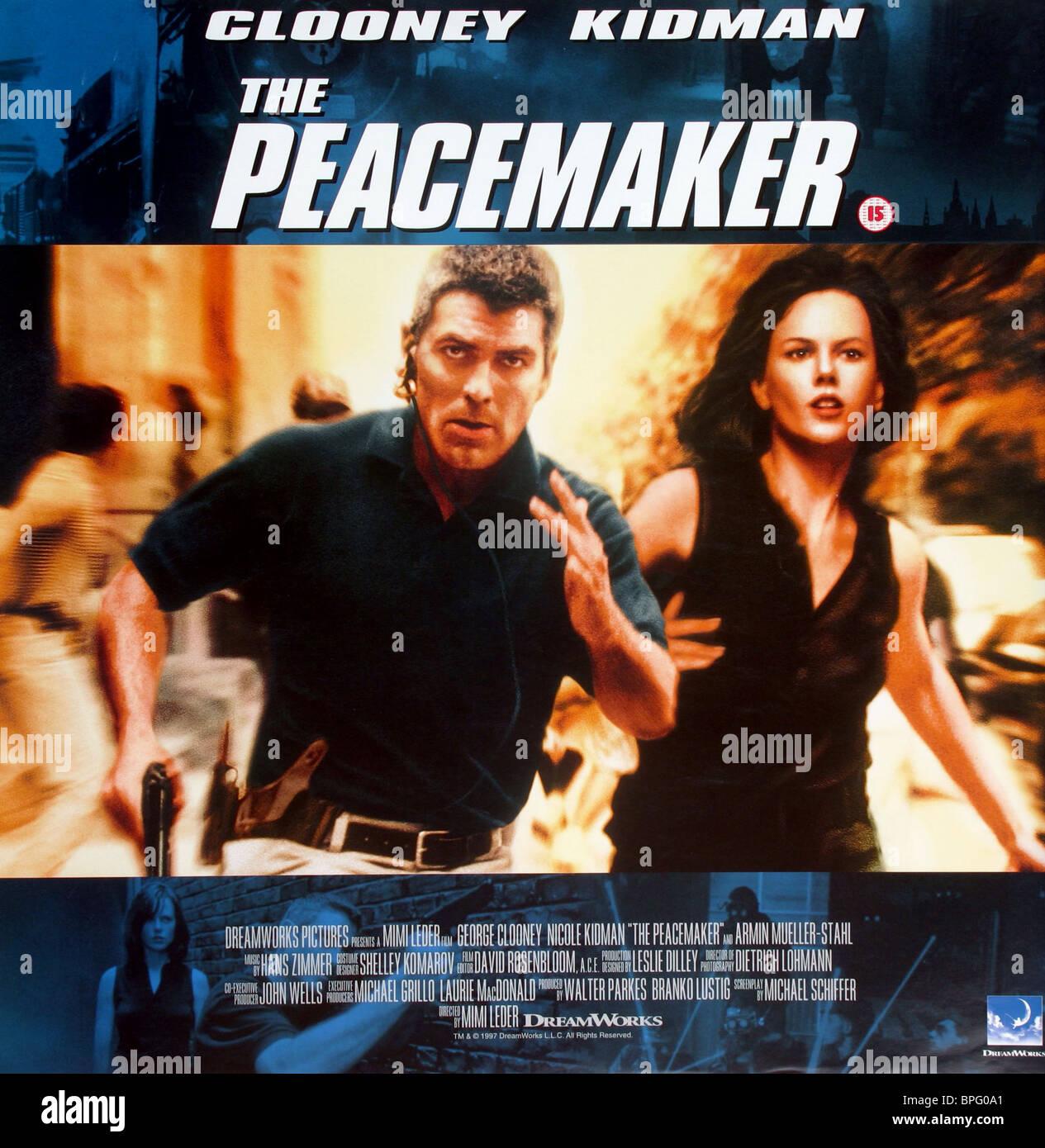 the peace maker Das programm «peacemaker» hat zum ziel, die anhaltende gewalt an schulen abzubauen und ihr vorzubeugen während einer projektwoche zum.