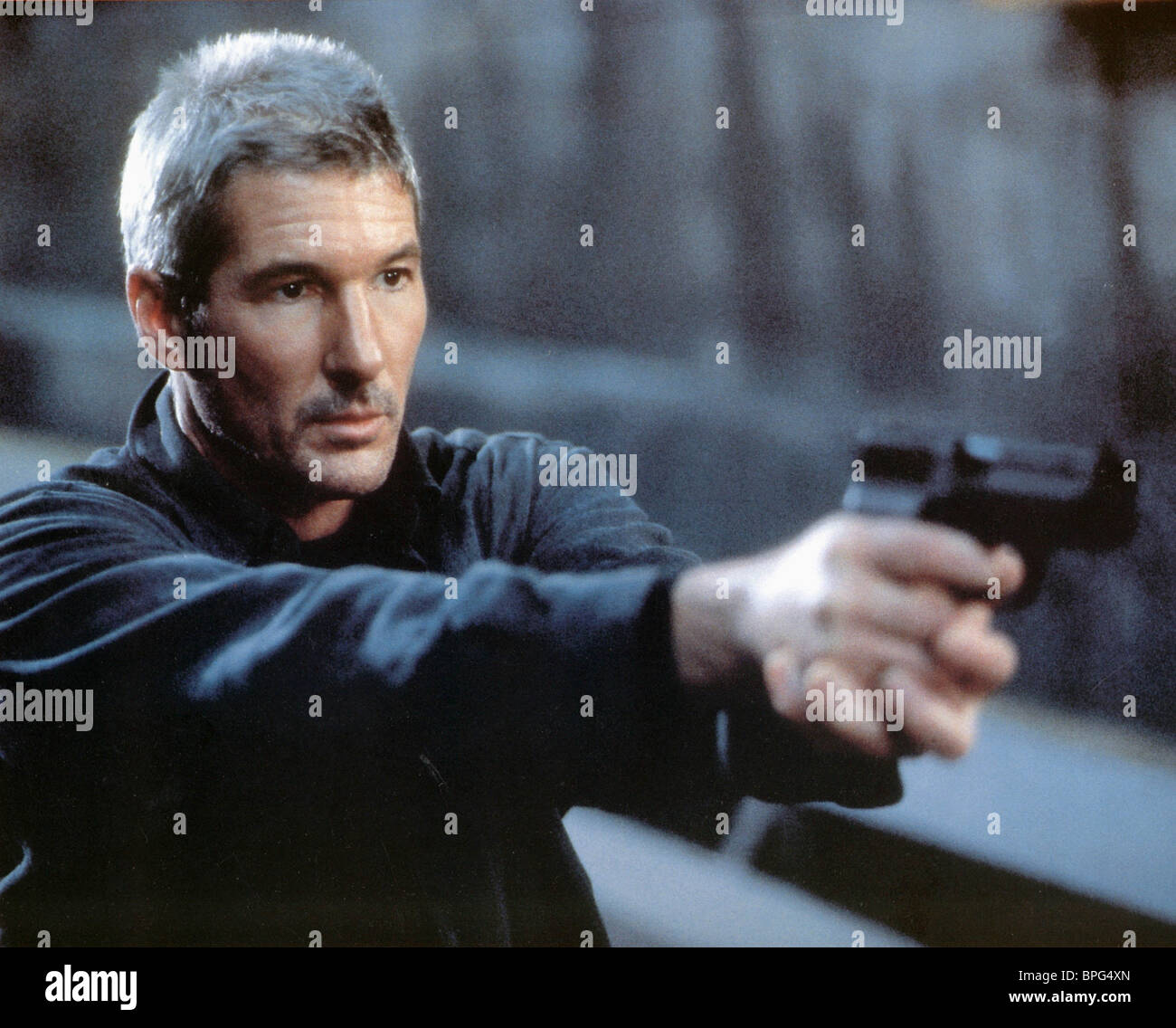 richard gere the jackal 1997 stock photo royalty free