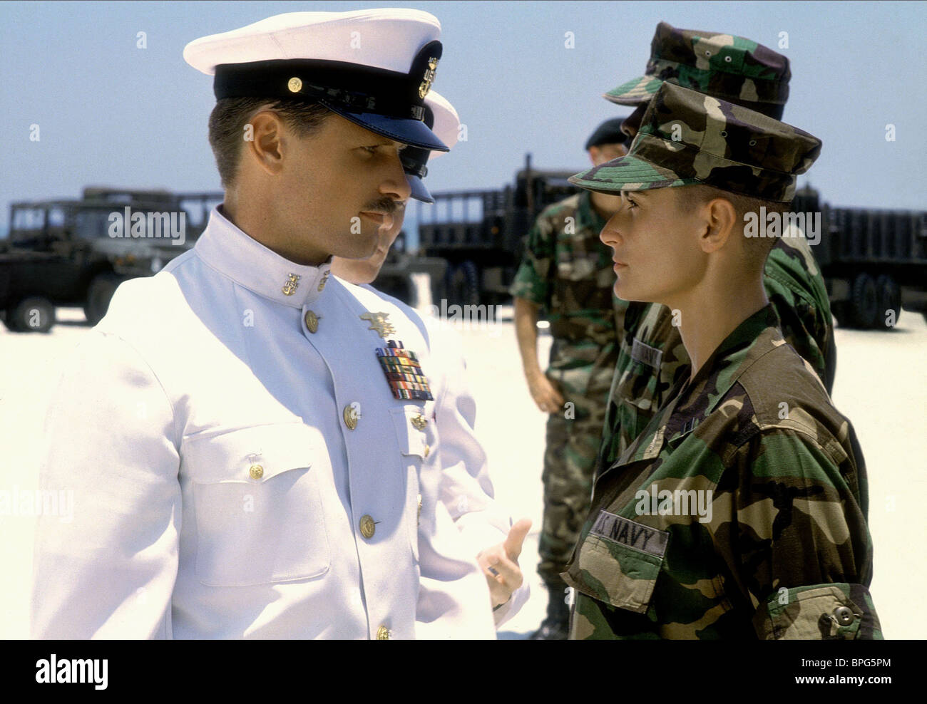 an analysis of gi jane a hollywood movie An analysis of the film, gi jane pages 3 words 1,789 view full essay more essays like this: role of women, g i jane, the abortion myth, accepting women.