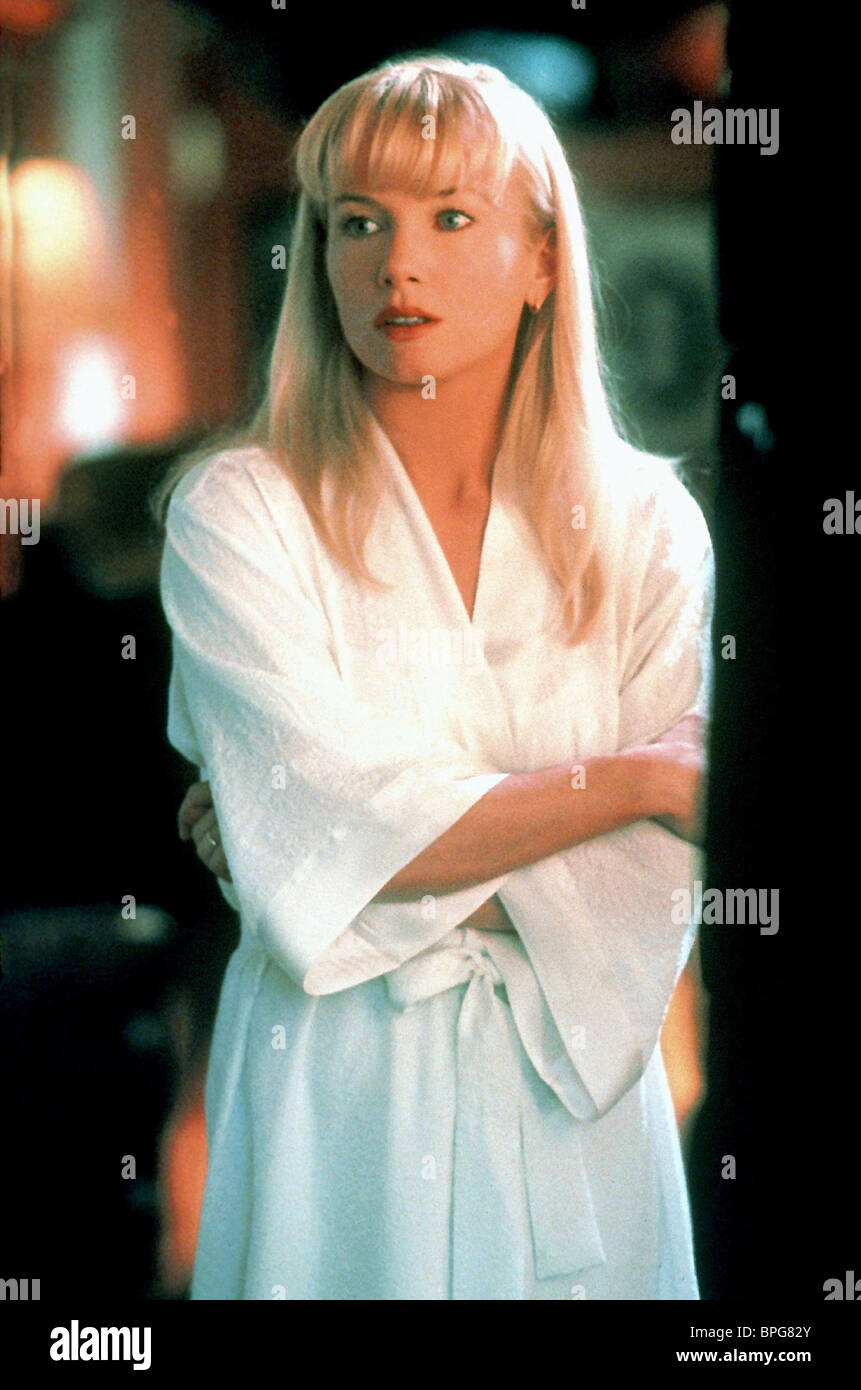 Rebecca De Mornay The Shining 1997 Stock Photo Royalty