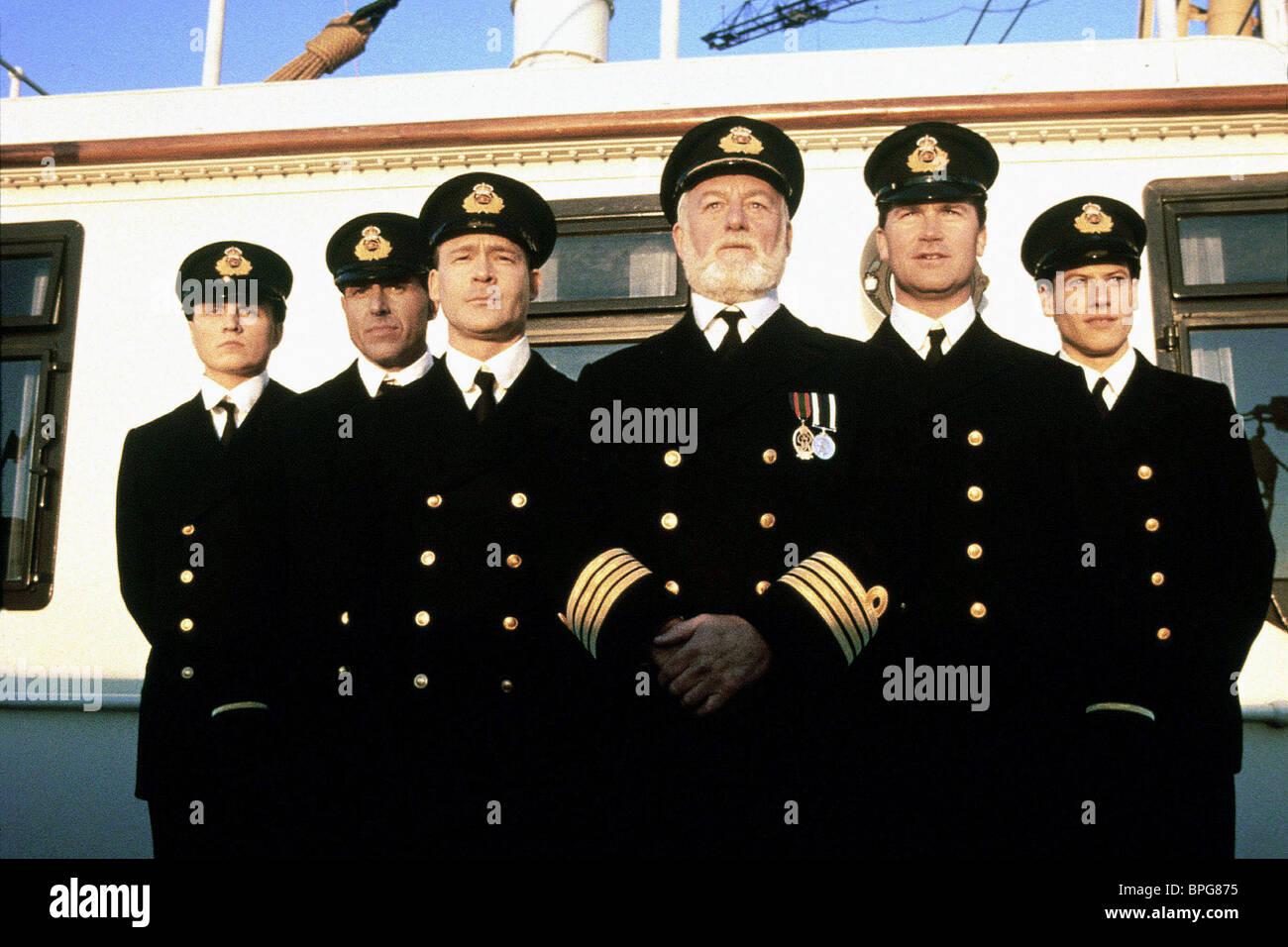 IOAN GRUFFUDD TITANIC Ioan Gruffudd In Titanic