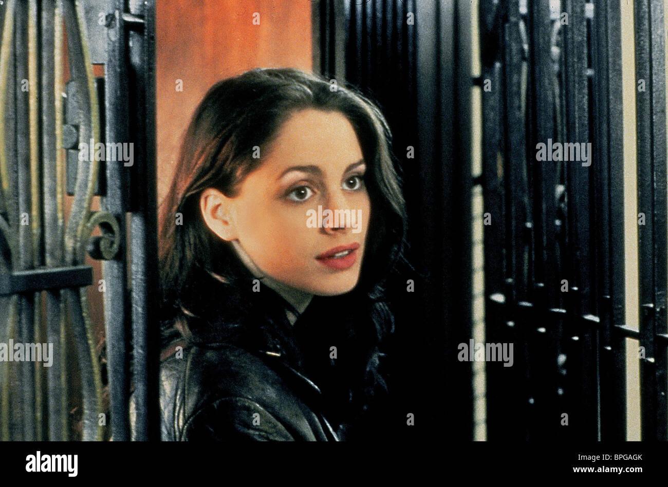 LAURA FRASER LEFT LUGGAGE (1998 Stock Photo, Royalty Free Image ...