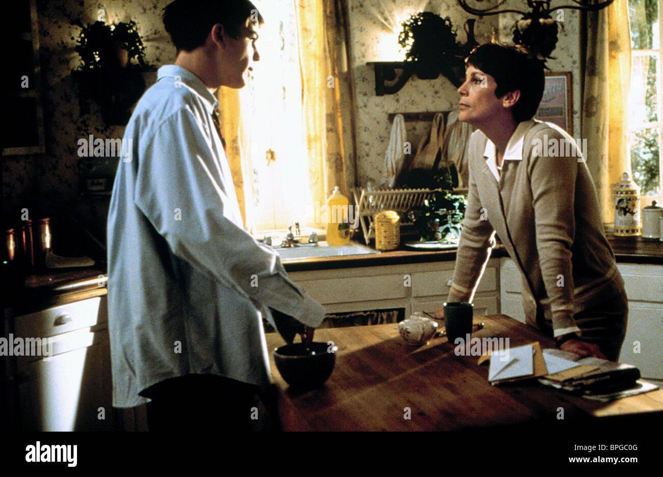josh hartnett jamie lee curtis halloween h20 20 years later halloween 7 1998 - Josh Hartnett Halloween