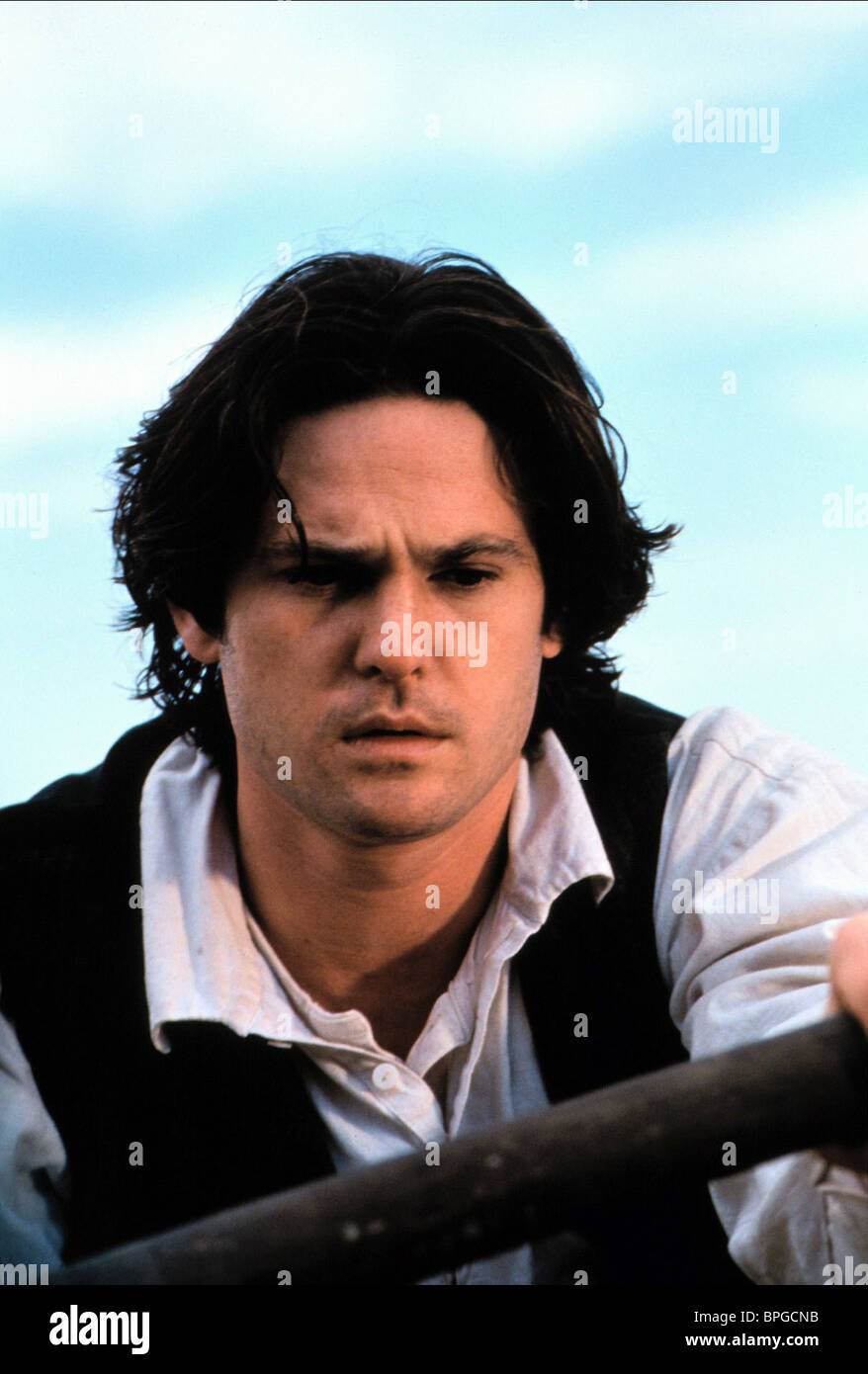moby dick movie 1998