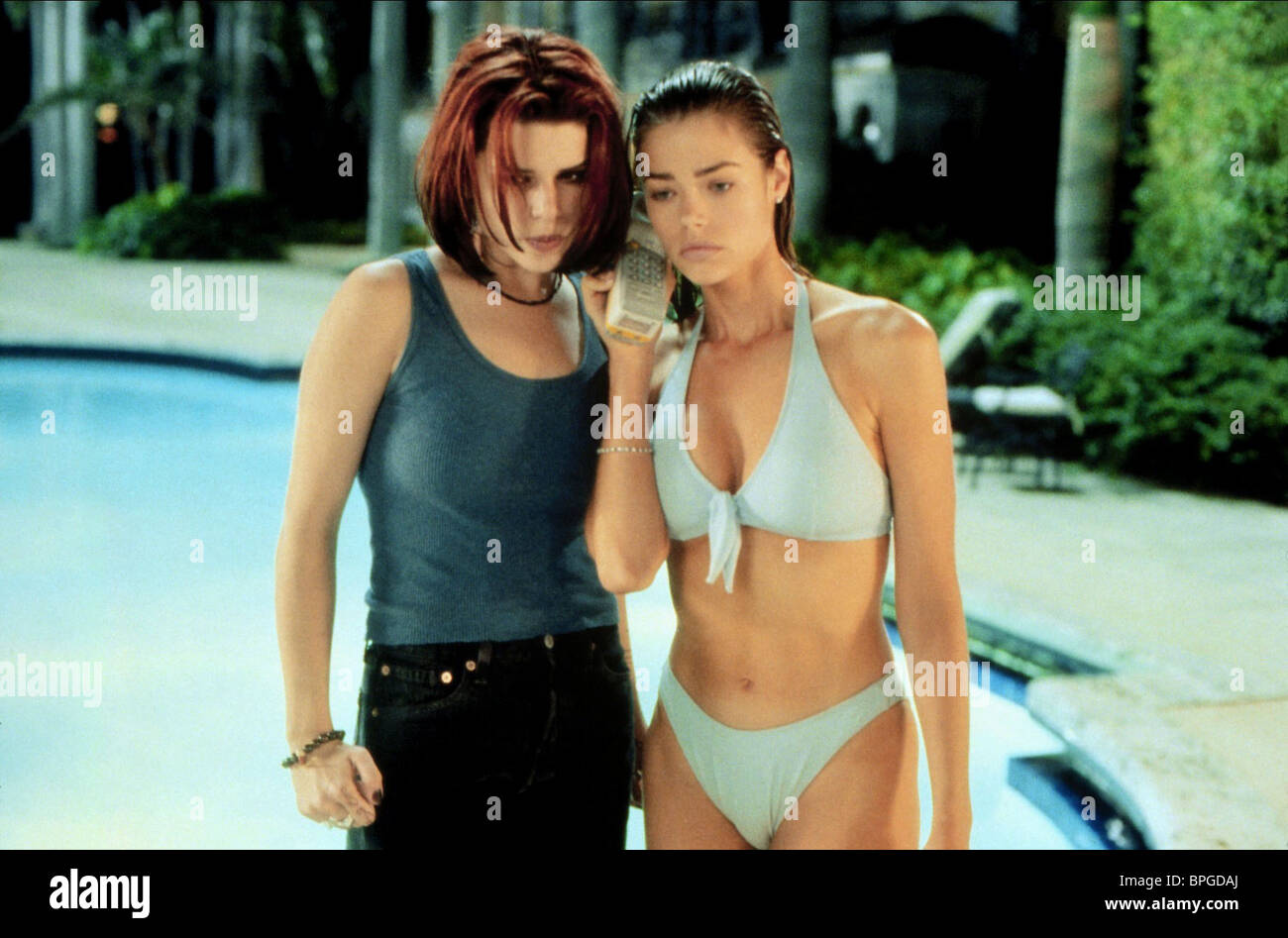 Denise Richards - Neve Campbell Mvp