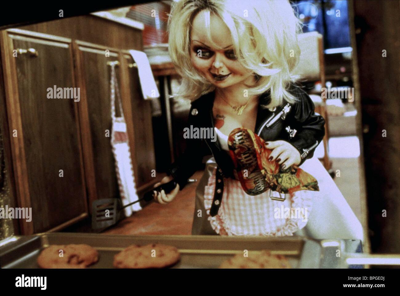 Tiffany bride of chucky