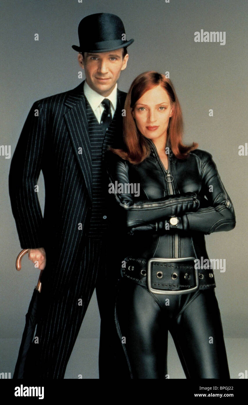 Download Film The Avengers 1998