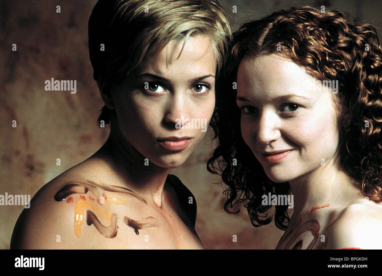 CHRISTINA COX & KARIN DWYER BETTER THAN CHOCOLATE (1999 Stock ...