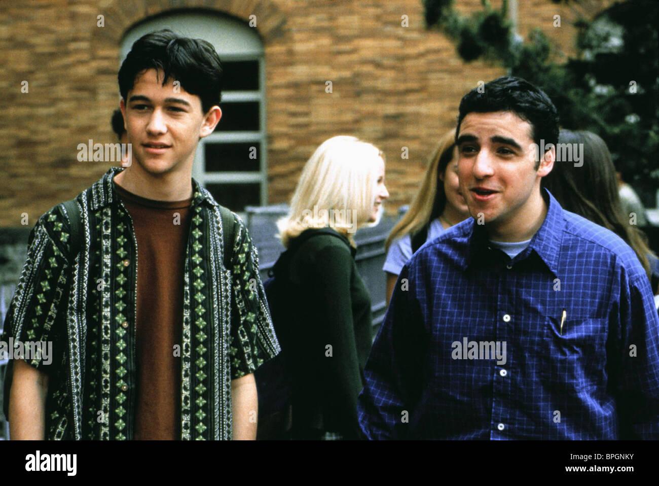 10 Things I Hate About You 1999: JOSEPH GORDON-LEVITT & DAVID KRUMHOLTZ 10 THINGS I HATE