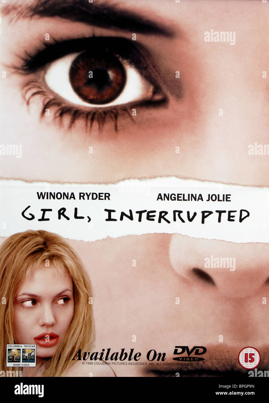 Girl Interrupted Movie Poster
