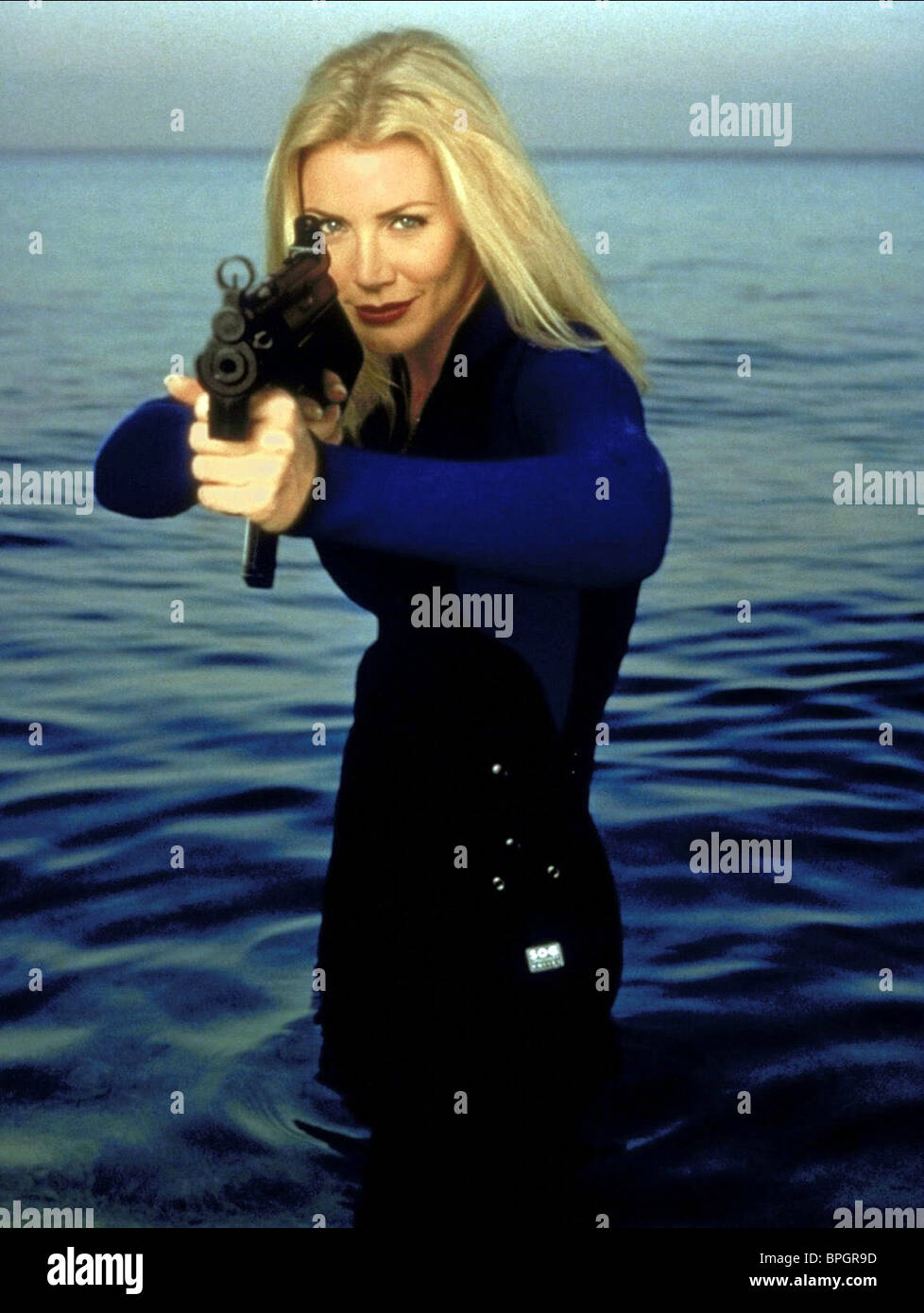 Shannon tweed possessed by the night part 2 - 1 1