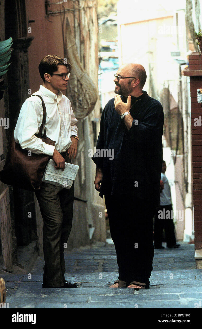 anthony minghella cigarettes and chocolate