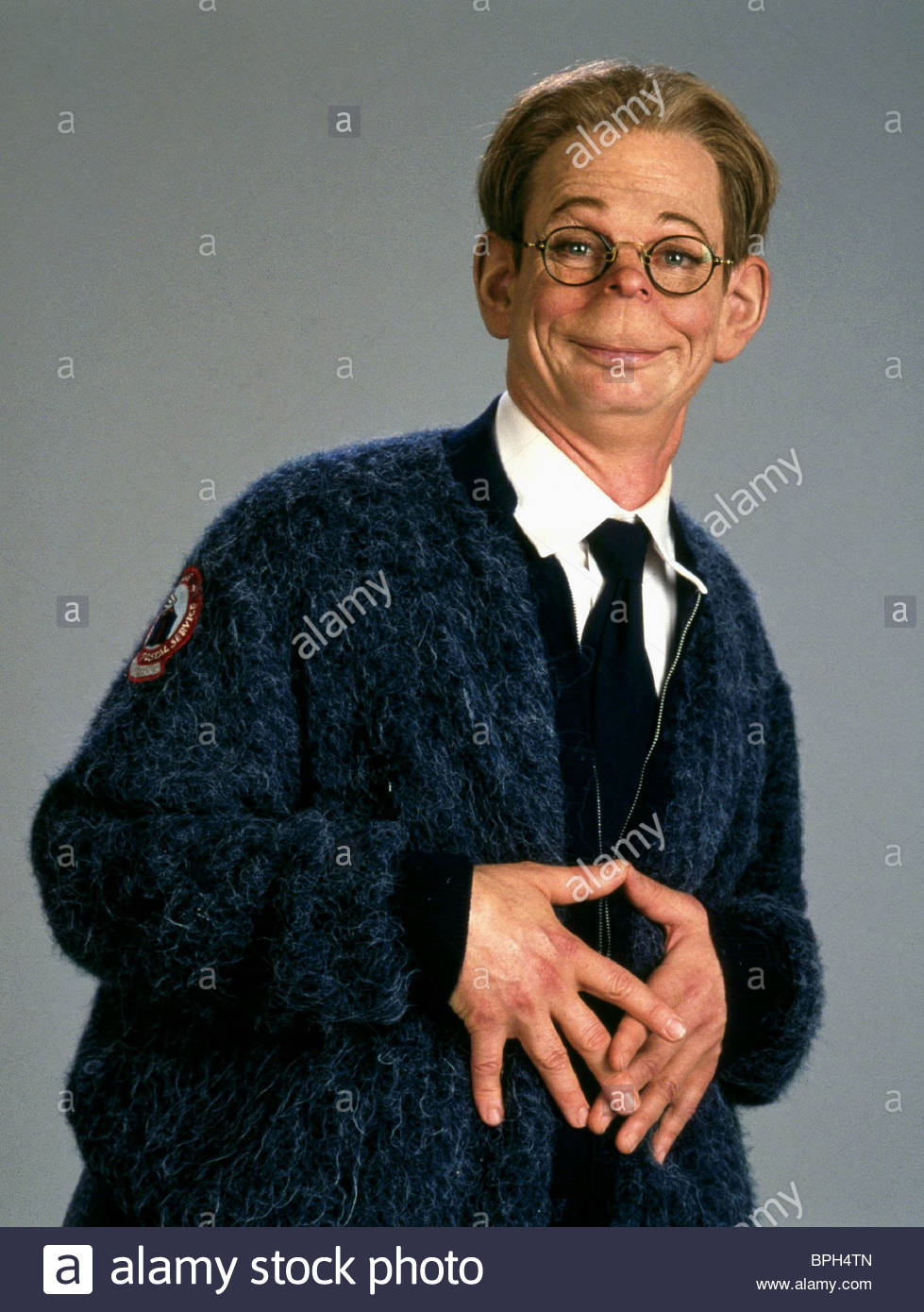 stock photo bill irwin how the grinch stole christmas 2000 31109813