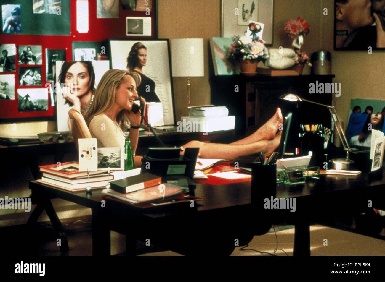 HELEN HUNT WHAT WOMEN WANT (2000 Stock Photo, Royalty Free ...Helen Hunt What Women Want