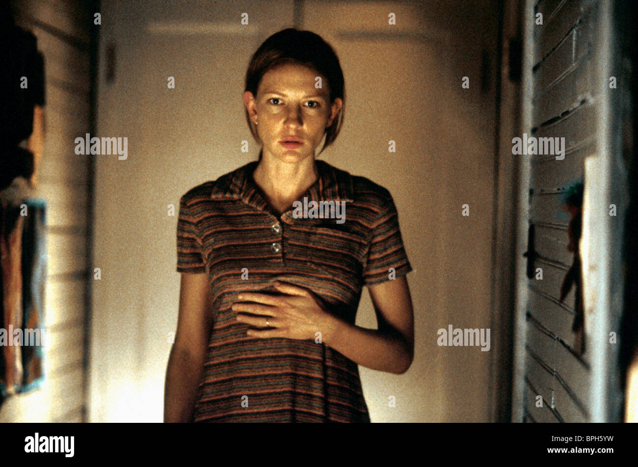 CATE BLANCHETT THE GIFT (2000 Stock Photo, Royalty Free Image ...
