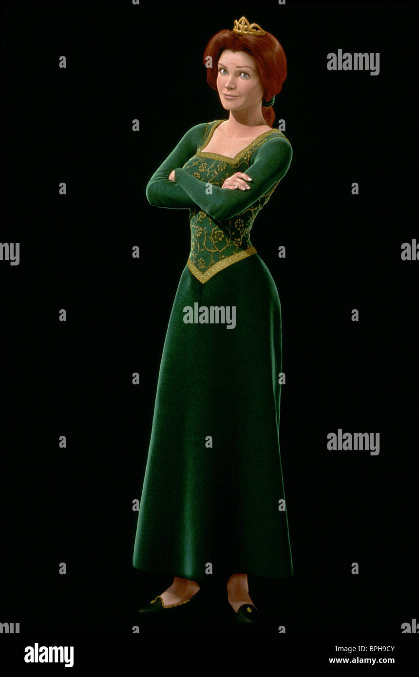 Fiona Shrek 2001 Pictures to Pin on Pinterest - PinsDaddy