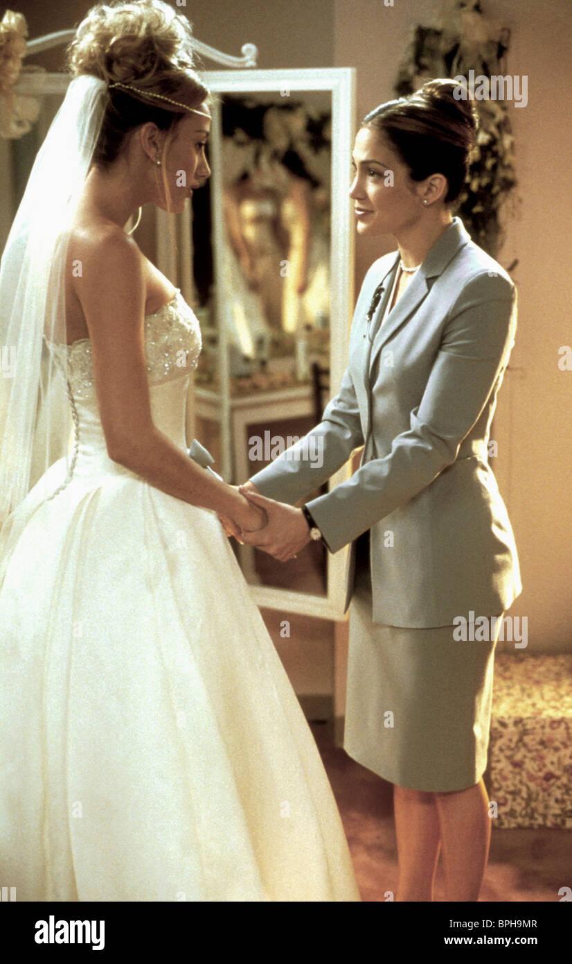 JUDY GREER JENNIFER LOPEZ THE WEDDING PLANNER 2001