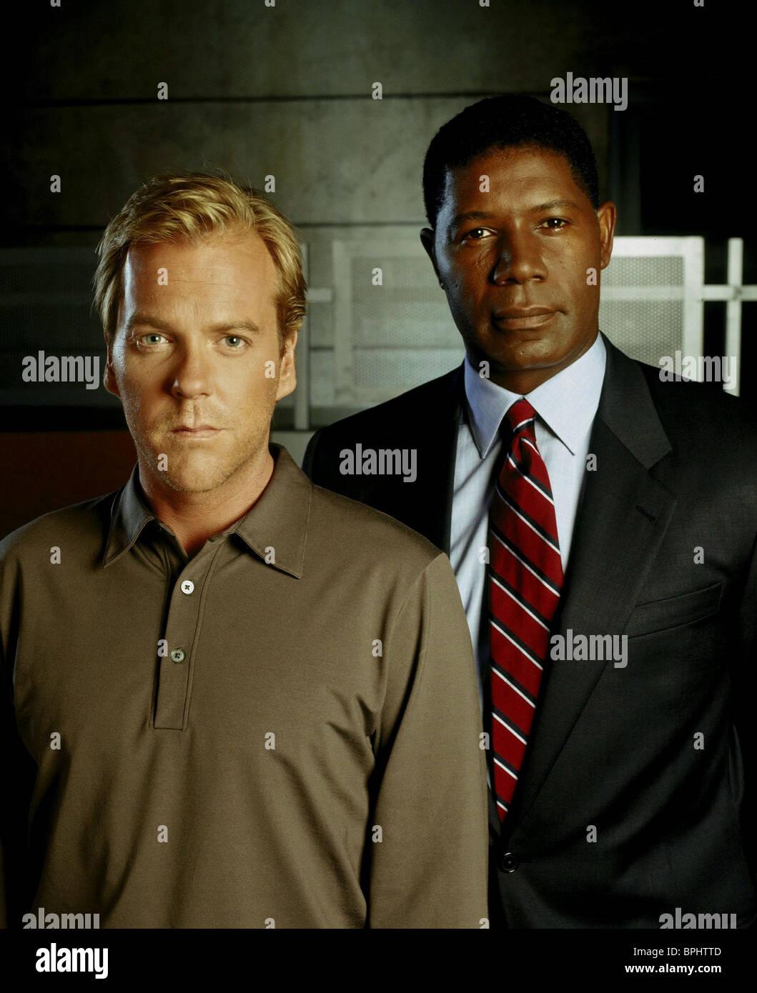 24 TV series Men of 24 | DVDbash |Dennis Haysbert 24