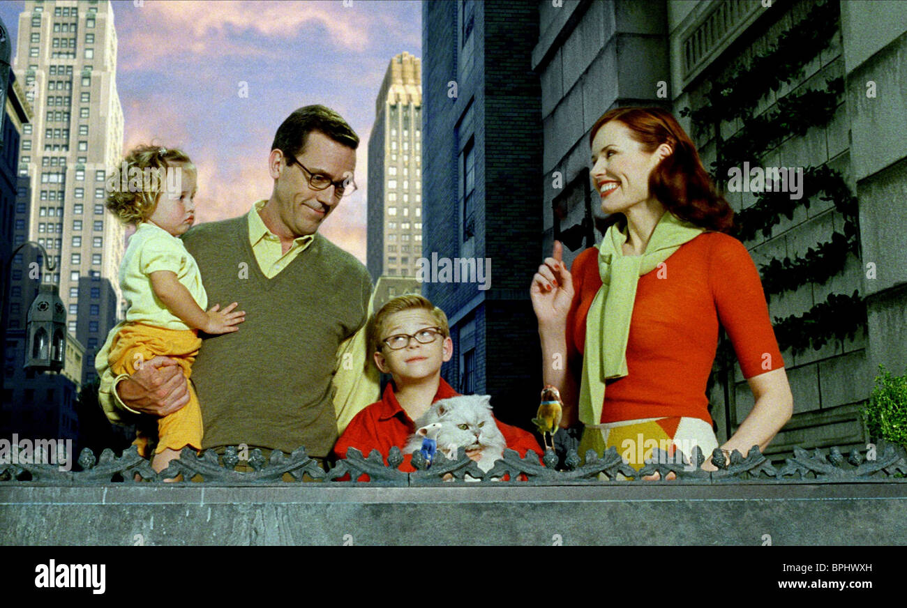 geena davis stuart little - photo #25