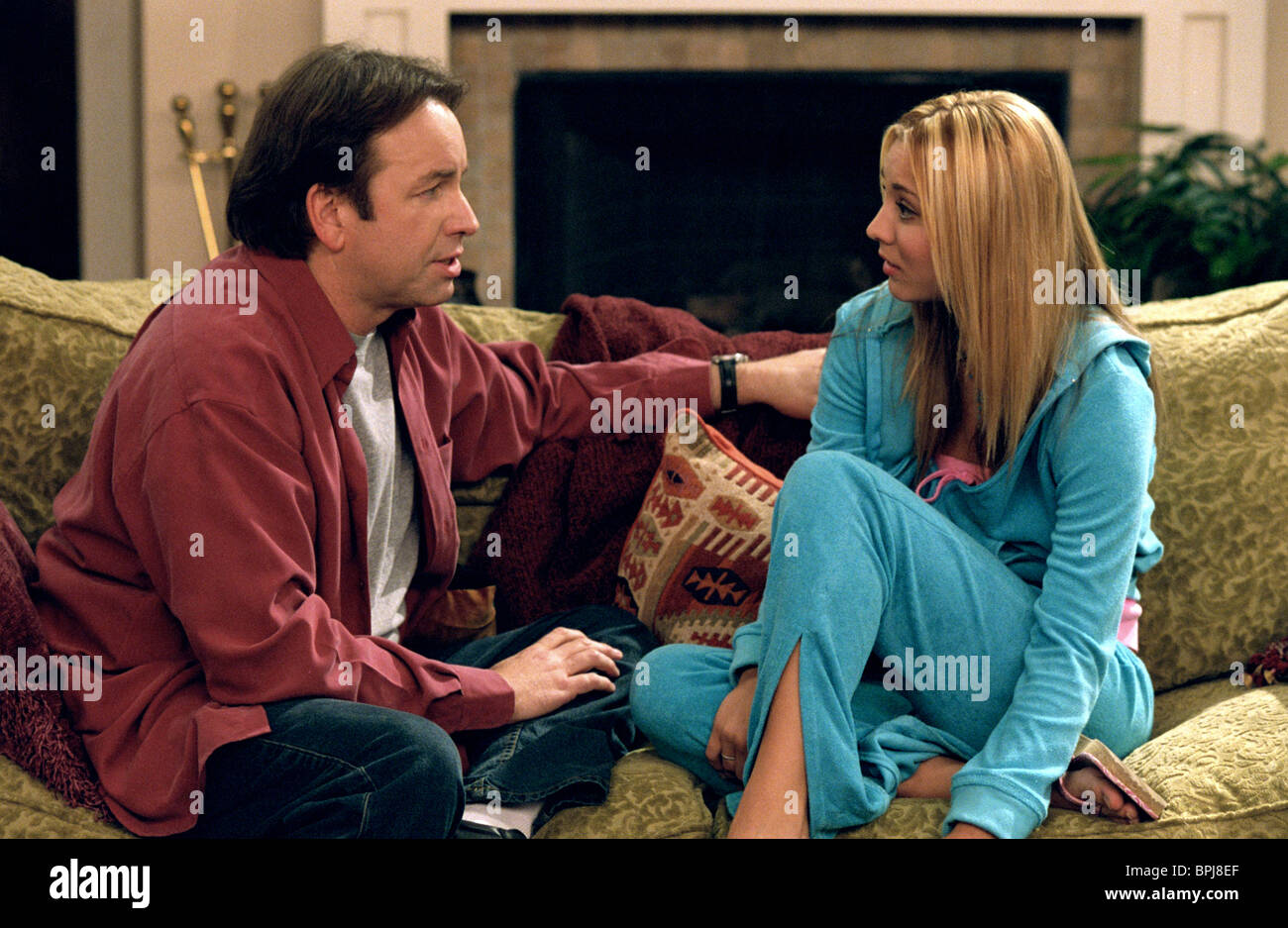 rules for dating teenage daughter Rip - 2003 show: 8 simple rules for dating my teenage daughter (later known as 8 simple rules) - season 1 episode 23 - queen bees and king bees song: the w.