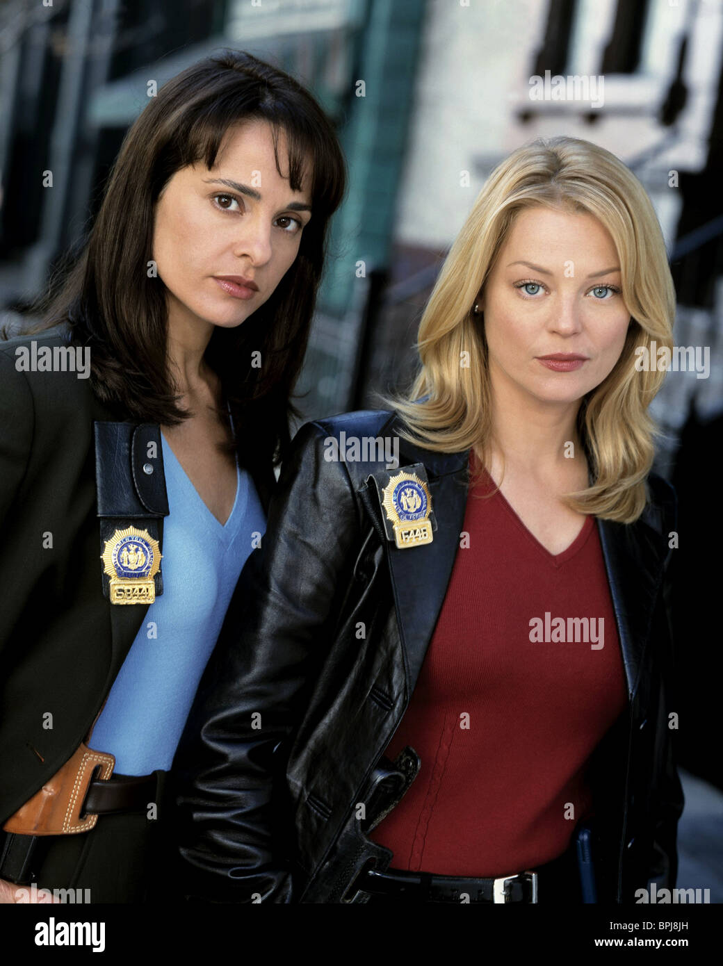 Charlotte ross nypd blue pity, that