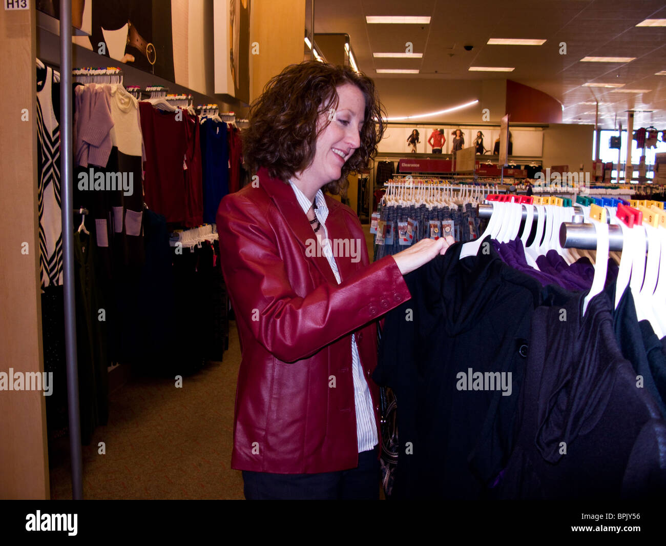 Clothing stores in okc