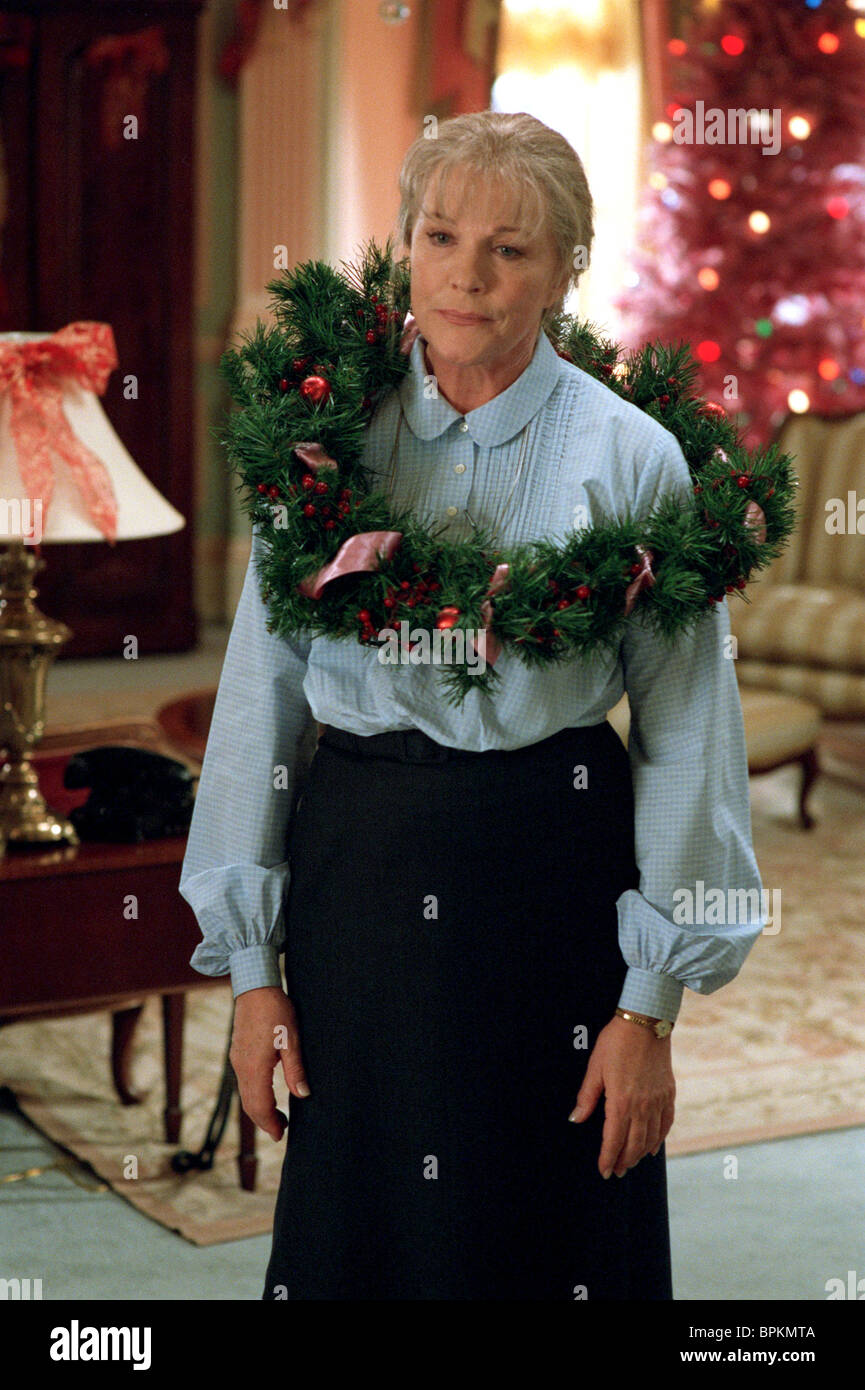 JULIE ANDREWS ELOISE AT CHRISTMASTIME (2003 Stock Photo, Royalty ...
