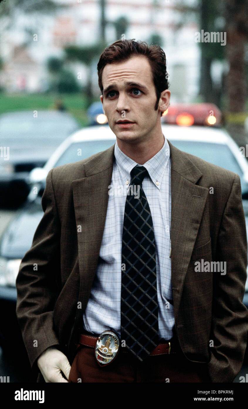 ETHAN EMBRY L.A. DRAGNET (2003 Stock Photo, Royalty Free