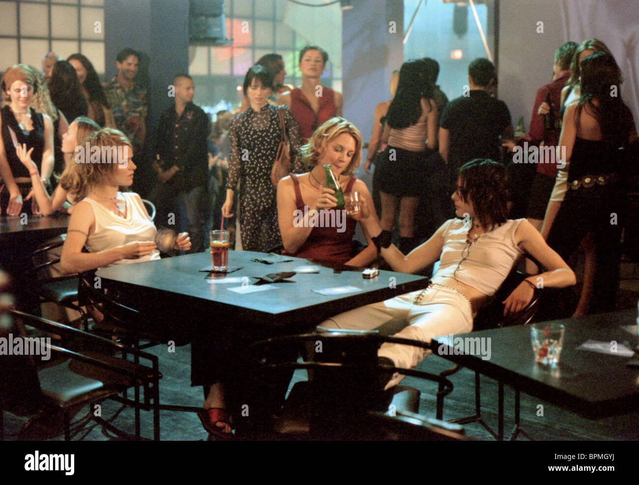 The l word leisha hailey and rose rollins 04 6