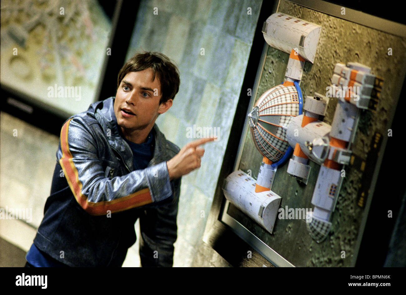BEN EASTER ZENON: Z3; ZENON Z3 (2004 Stock Photo, Royalty ...