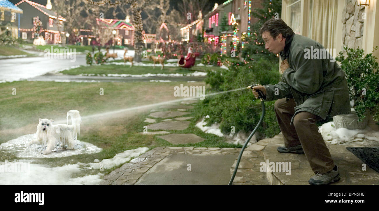 Christmas With The Kranks Tim Allen,