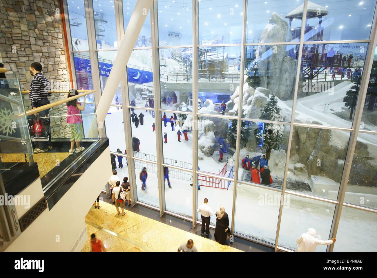 emirates mall ski - photo #40