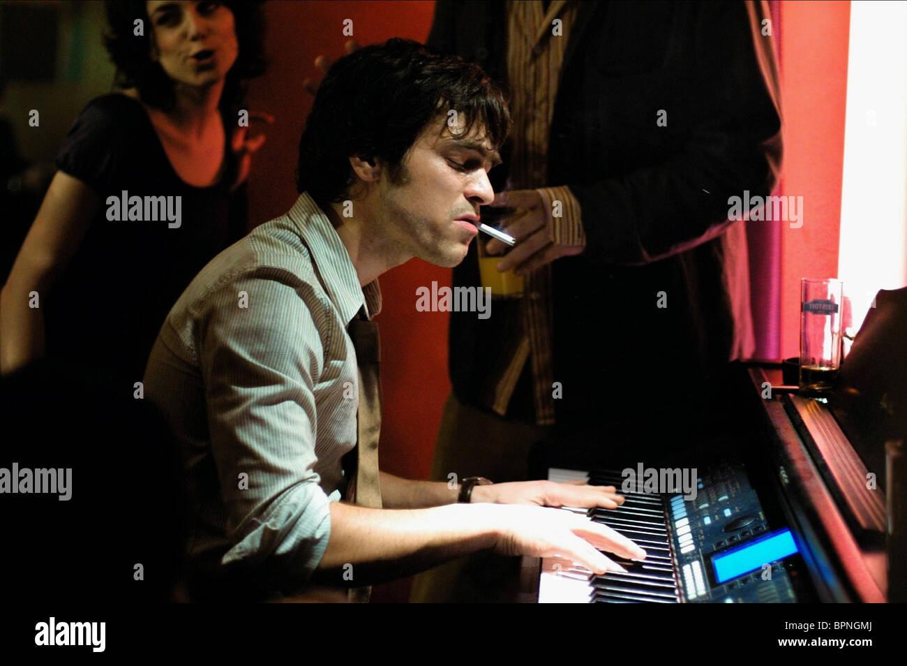 Romain Duris The Beat That My Heart Skipped De Battre Mon Coeur Sest Arrete