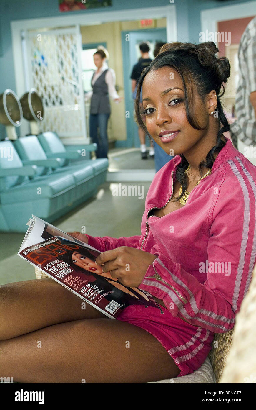 KESHIA KNIGHT PULLIAM BEAUTY SHOP 2005