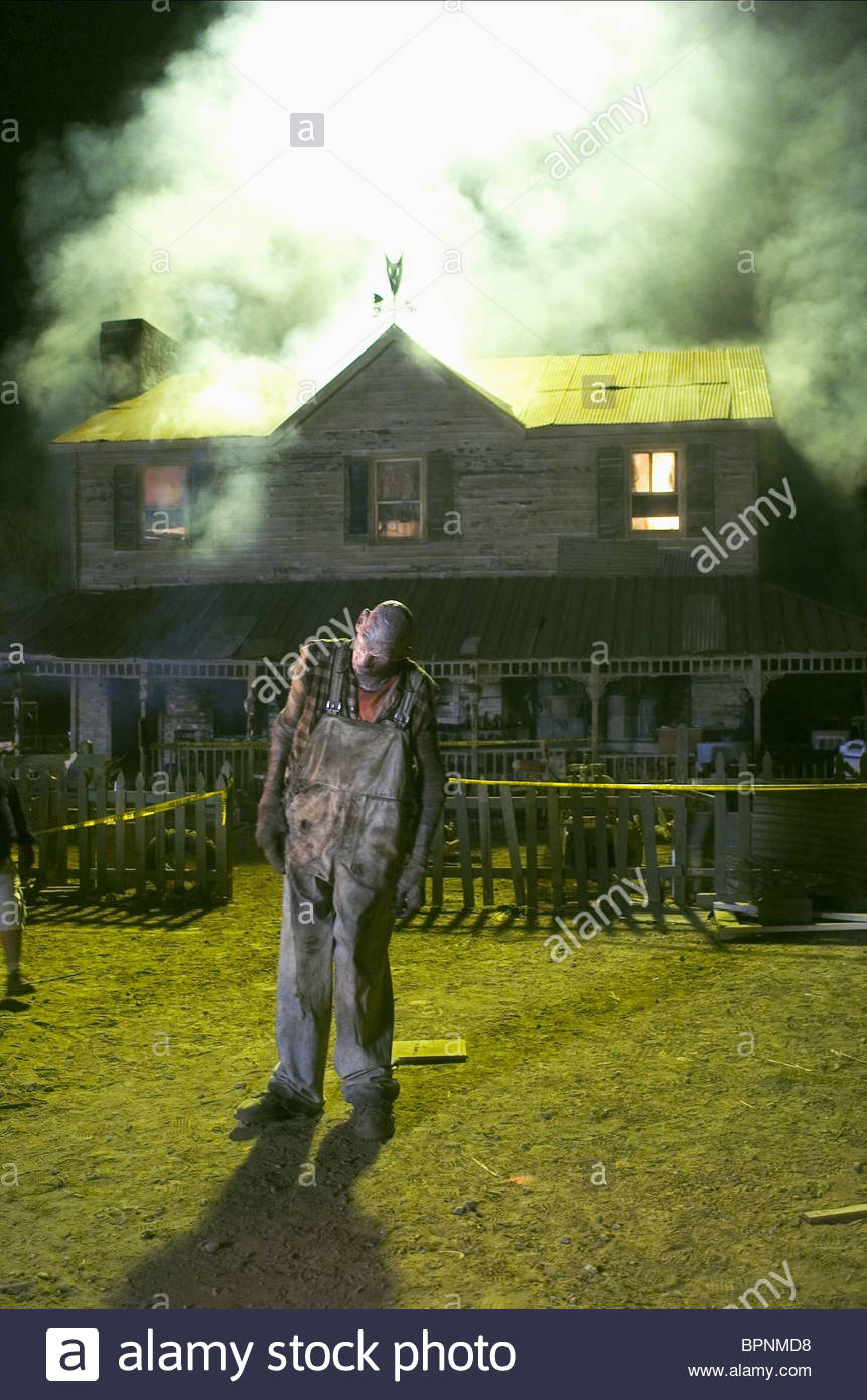 A House Of A  Corpses Full Movie