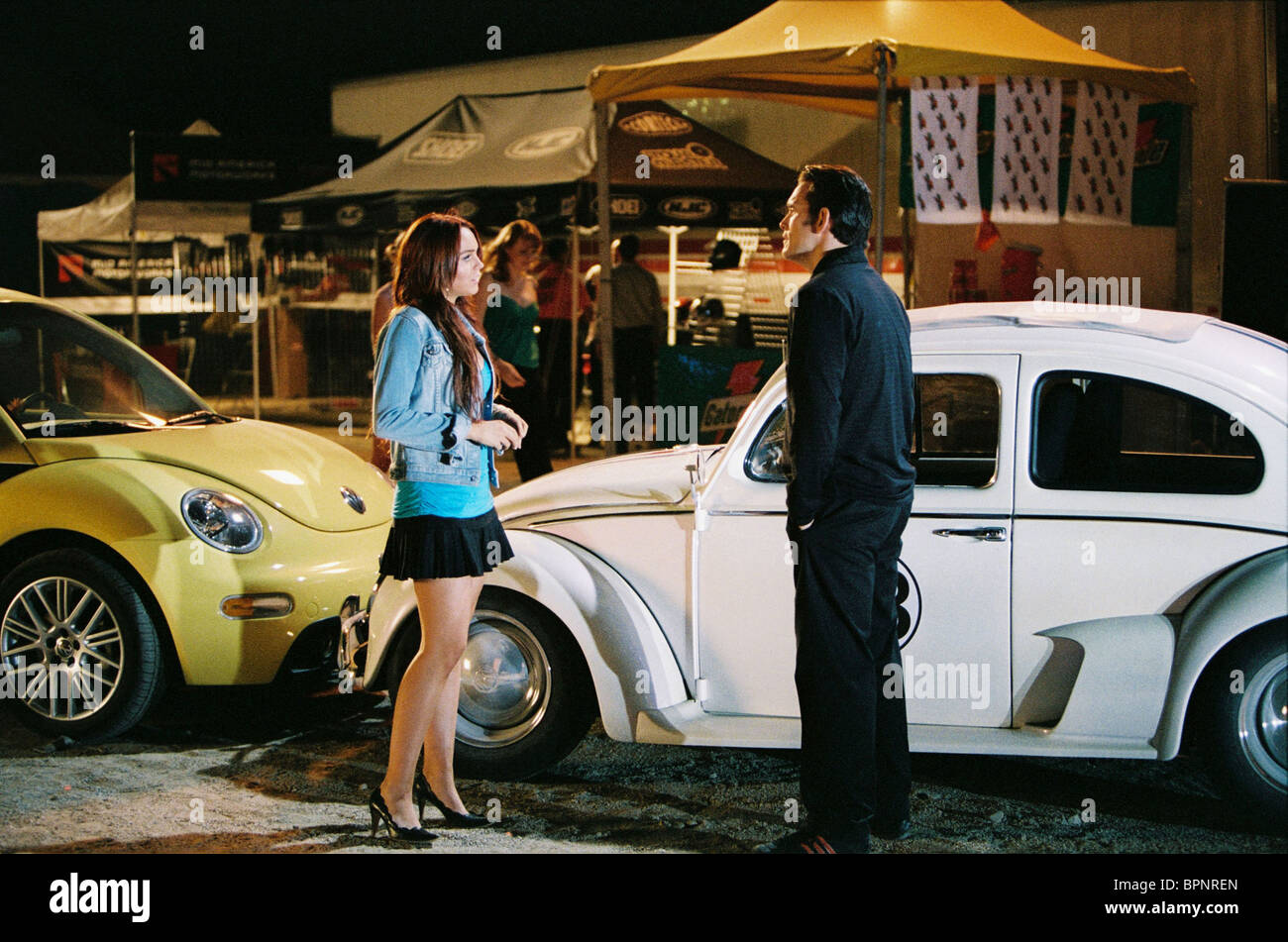 1000  ideas about Herbie Fully Loaded on Pinterest | Dr Quinn ...