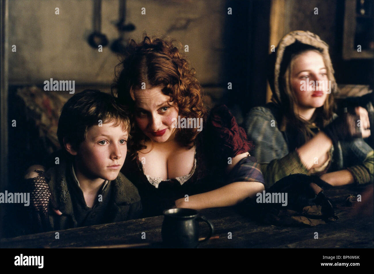 oliver twist nancy stock photos oliver twist nancy stock images barney clark leanne rowe oliver twist 2005 stock image