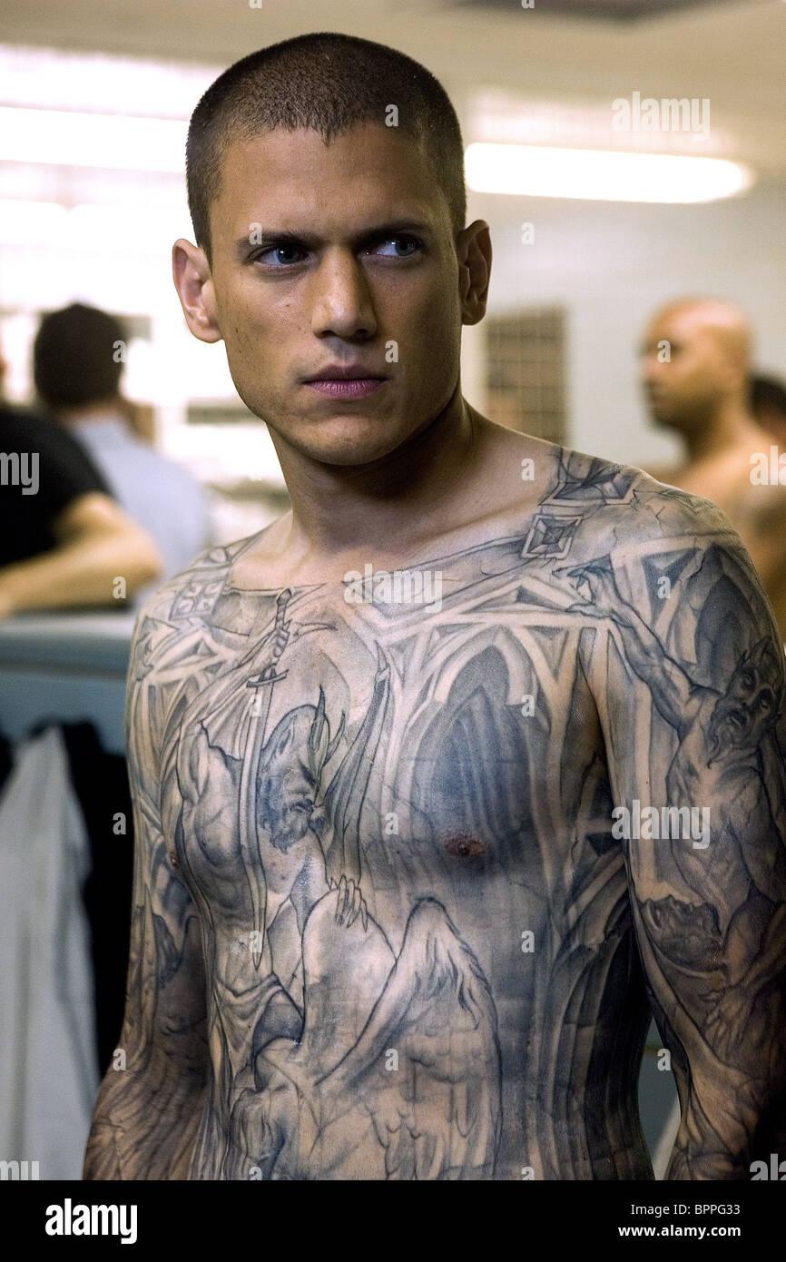 Miller Prison Break