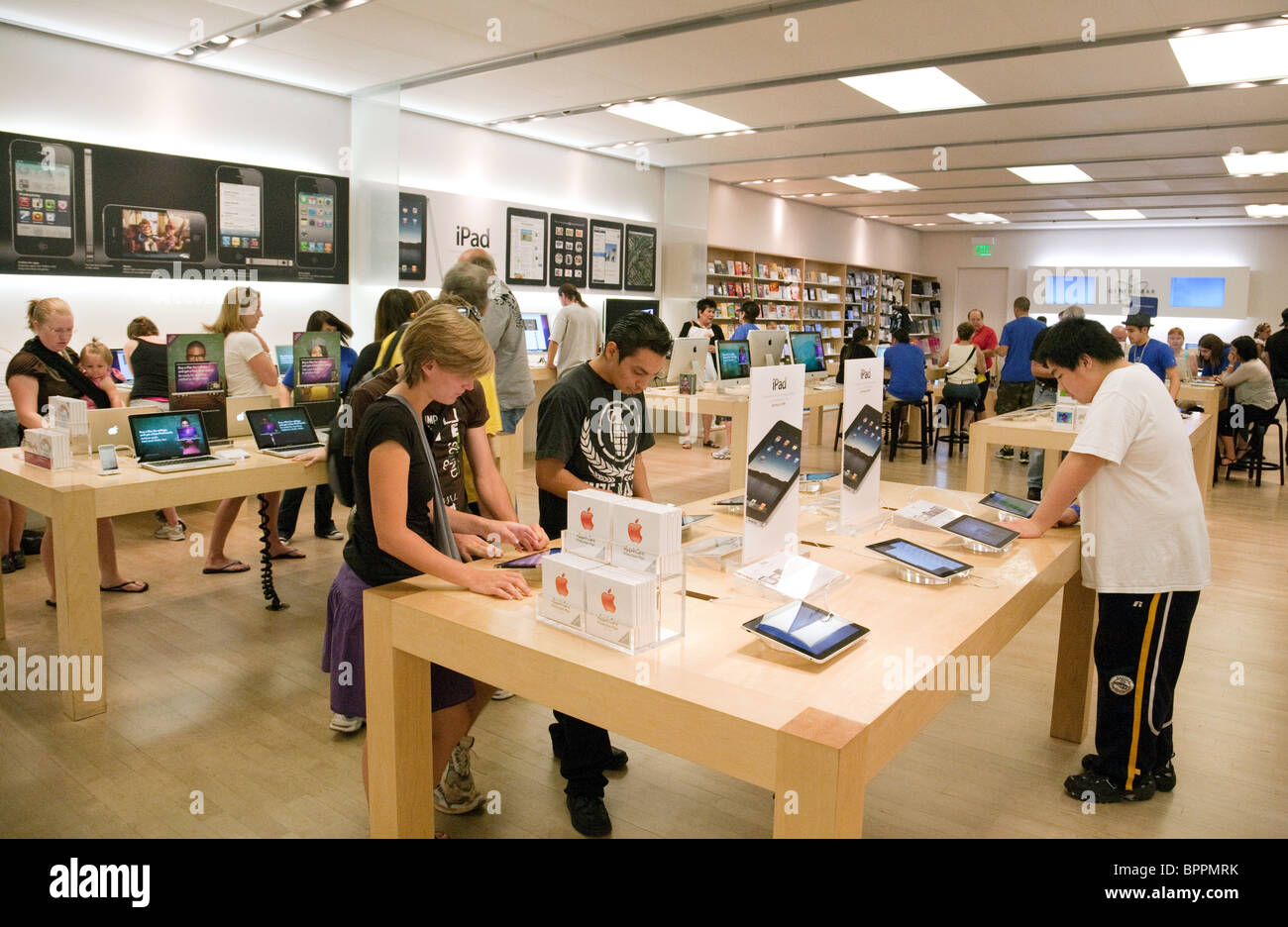 Apple Store Fashion Mall