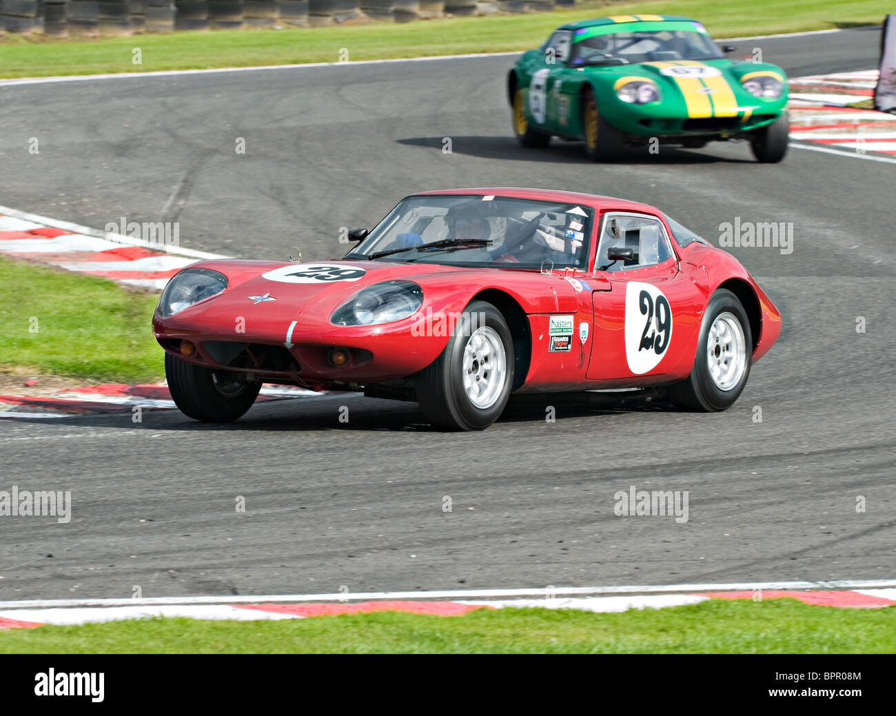 Gt Race Cars Stock Photos Gt Race Cars Stock Images Alamy
